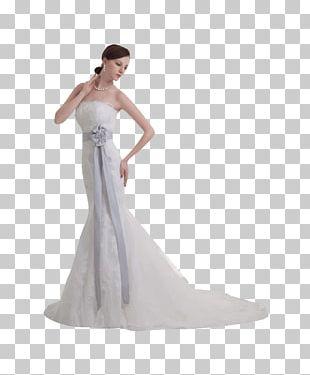 Wedding Dress Bride Clothing PNG