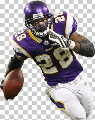 Adrian Peterson Fast PNG