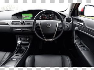 MG 6 Personal Luxury Car MG ZR PNG