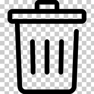 Rubbish Bins & Waste Paper Baskets Recycling Bin Computer Icons PNG