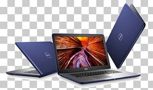 Laptop Dell Inspiron 17 5000 Series 2-in-1 PC PNG