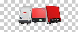 Power Inverters Solar Inverter Fronius International GmbH Three-phase Electric Power MPP PNG