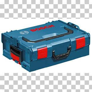 Robert Bosch GmbH Bosch Power Tools Tool Boxes PNG