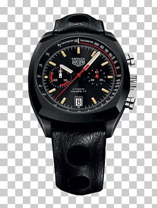 Smartwatch TAG Heuer Carrera Calibre 5 Jewellery PNG
