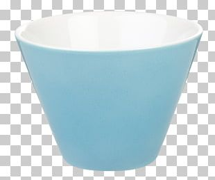 Plastic Glass Bowl Cup PNG
