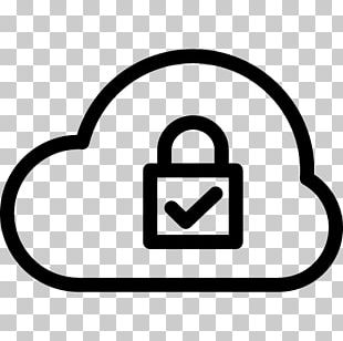 Cloud Computing Security Computer Icons Lock PNG