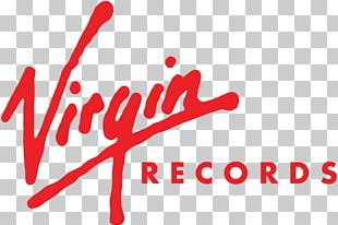 Virgin Records Logo Record Label EMI PNG