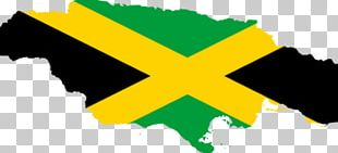 Flag Of Jamaica Map National Flag PNG