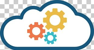 Web Development Cloud Computing Big Data Service PNG