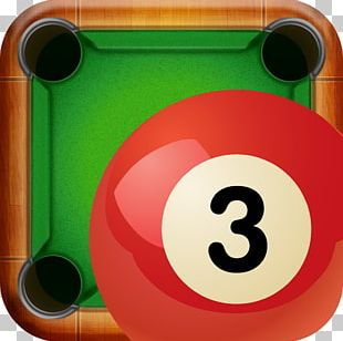 English Billiards Nine-ball Eight-ball Billiard Balls PNG