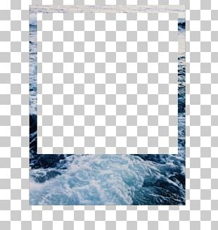 Instant Camera Polaroid Corporation Frames Instant Film PNG