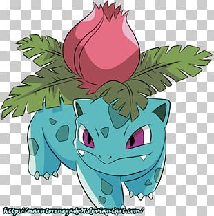 Pokémon X And Y Ivysaur Art Bulbasaur Pokémon Universe PNG
