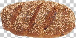 Rye Bread Bun PNG