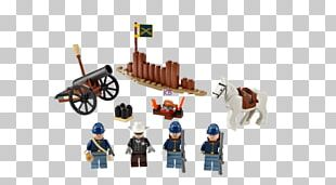 The Lone Ranger Lego Minifigure Toy Cavalry PNG