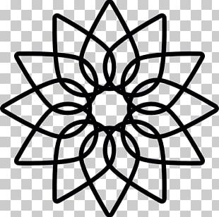 Gothic Architecture Rose Window York Minster Stained Glass PNG