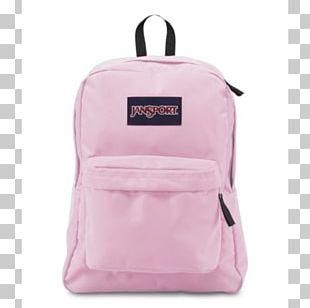 JanSport SuperBreak JanSport Spring Break Backpack JanSport Half Pint PNG