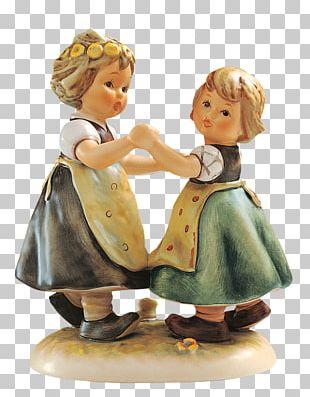 Maria Innocentia Hummel Hummel Figurines Rödental Porcelain PNG