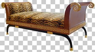 Loveseat Chair Furniture Ancient Egypt Couch PNG