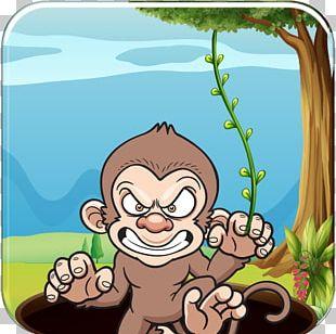 Monkey Primate Human Behavior PNG