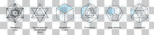 Metatron Overlapping Circles Grid Sacred Geometry Merkabah Mysticism Dimension PNG