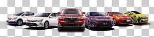 Toyota Camry Car Toyota Land Cruiser Prado PNG
