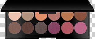 Cosmetics Makeup Brush Lipstick Eye Shadow PNG