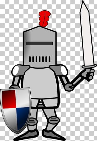 Middle Ages Knight Plate Armour PNG