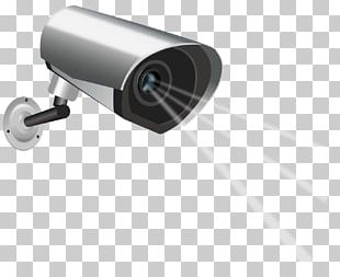 Closed-circuit Television Webcam Video Camera PNG