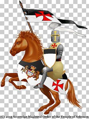 Knights Templar Solomon's Temple Secret Society Heraldry PNG