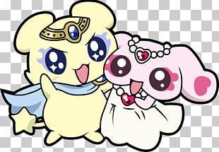 Mipple Mepple Honoka Yukishiro Nagisa Misumi Pretty Cure PNG