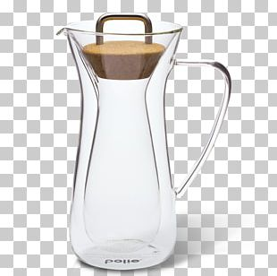 Jug Glass Coffee Carafe Tea PNG