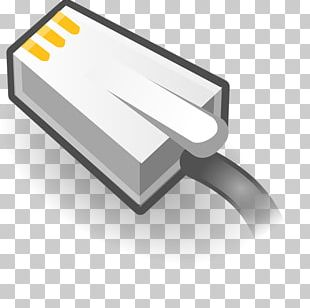 Wire Computer Icons Network Cables PNG