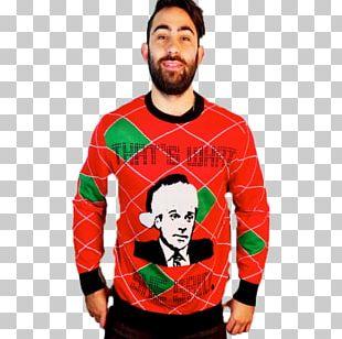 Saint Nicholas Hoodie T-shirt Sweater Sleeve PNG