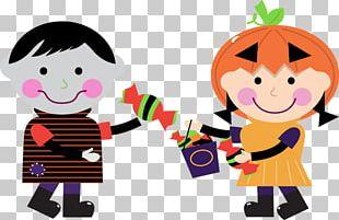 Halloween Costume PNG