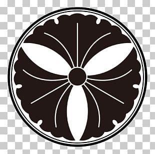 Mon Japanese Crest Designs Illustration Graphics PNG