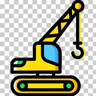 Architectural Engineering Heavy Machinery General Contractor Building Crane PNG