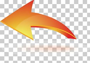 Euclidean Arah Red Arrow PNG