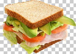 Ham And Cheese Sandwich Breakfast Sandwich BLT Bacon Sandwich Toast PNG