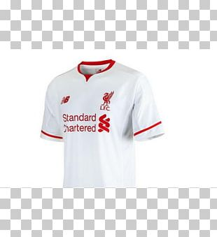 Liverpool F.C. Anfield T-shirt 2014 FIFA World Cup Jersey PNG