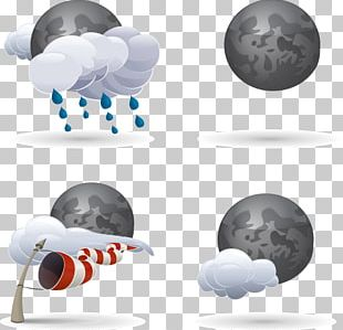 Weather Forecasting PNG