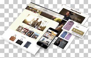 Web Development Responsive Web Design E-commerce PNG