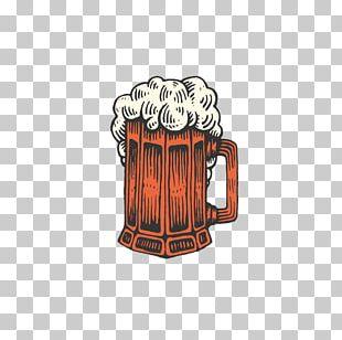 Beer Head Hank Jennings Coffee Cup PNG