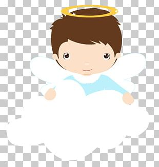 Eucharist First Communion Baptism Angel PNG