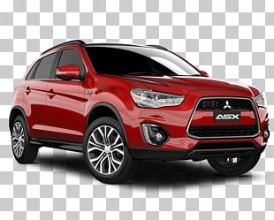 2018 Mitsubishi Outlander Sport Mitsubishi Motors Car Sport Utility Vehicle PNG