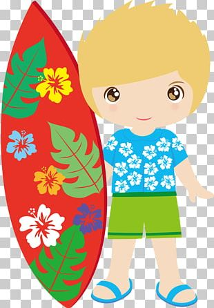 Hawaiian Aloha Tiki PNG
