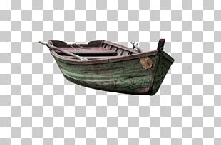 Watercraft Dugout Canoe PNG