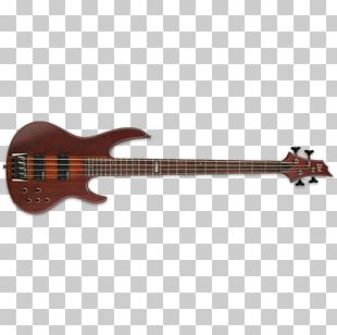 Bass Guitar Musical Instruments ESP Guitars PNG