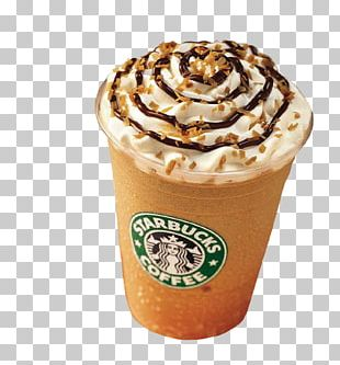 Latte Coffee Ice Cream Frappuccino Caffè Mocha PNG