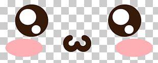 Kavaii Desktop Emoticon Drawing Face PNG