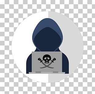 Security Hacker Computer Virus Icon PNG